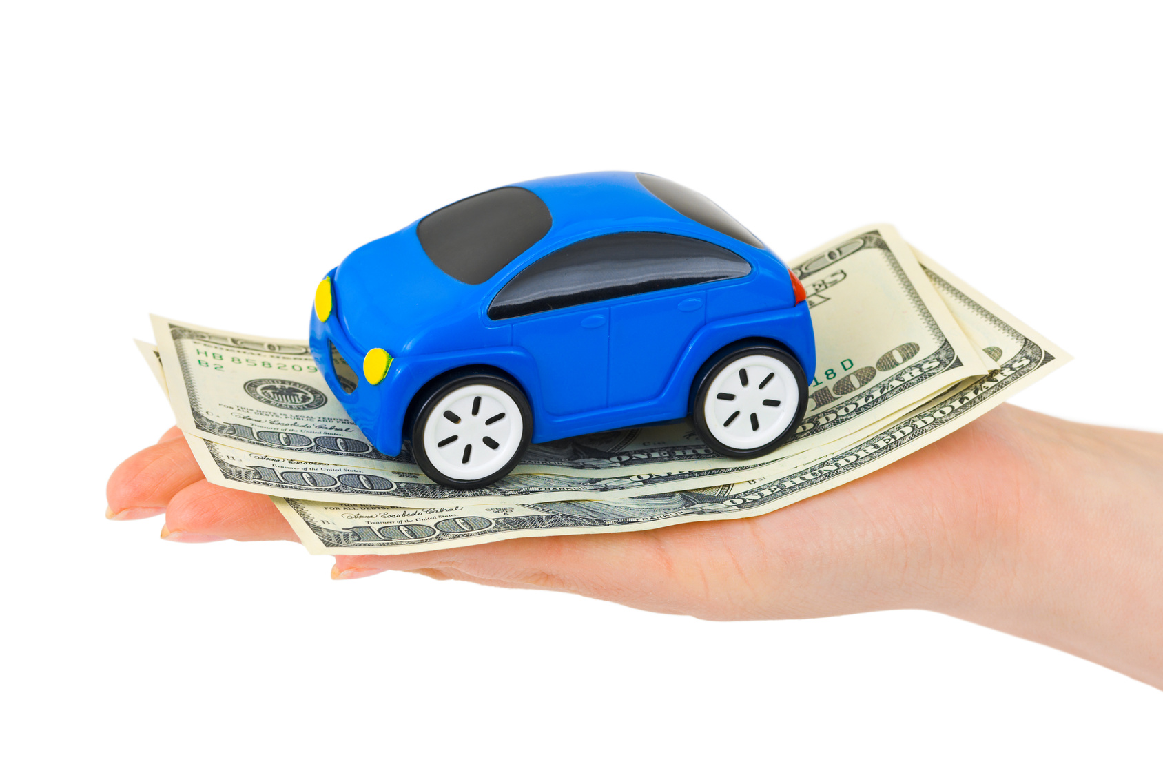 How Car Insurance Deductibles Affect Rates