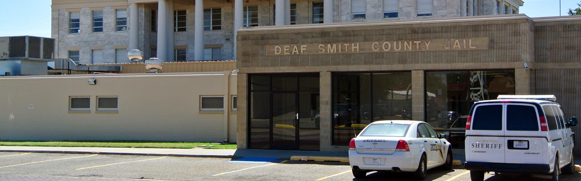 Deaf Smith County Car Insurance