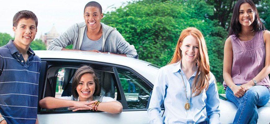Car Insurance for Millennials