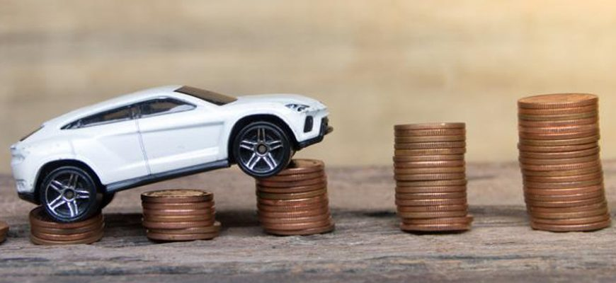 5 Tips To Cut Down On Your Car Insurance Costs