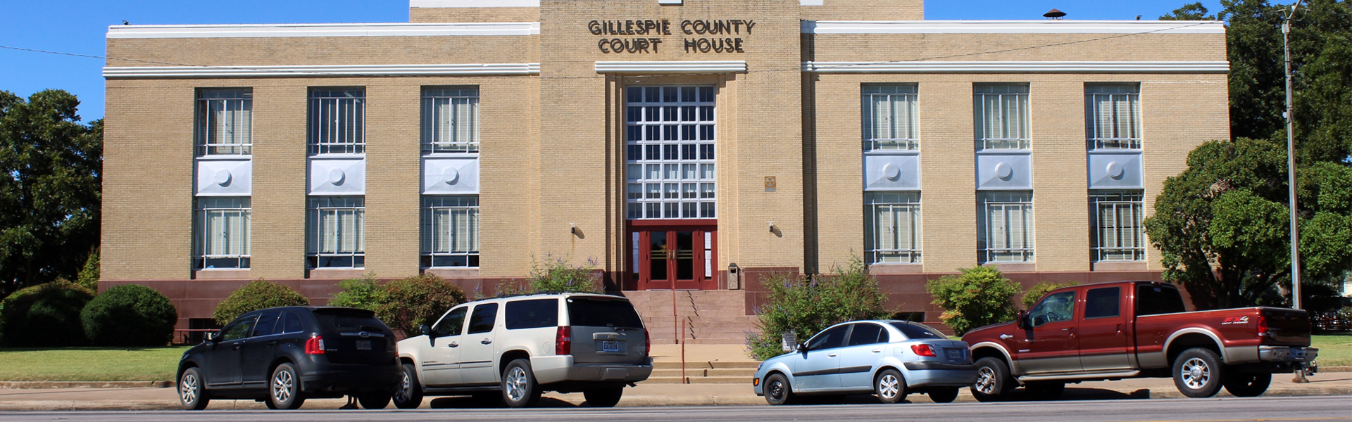 Car Insurance Quotes Gillespie County