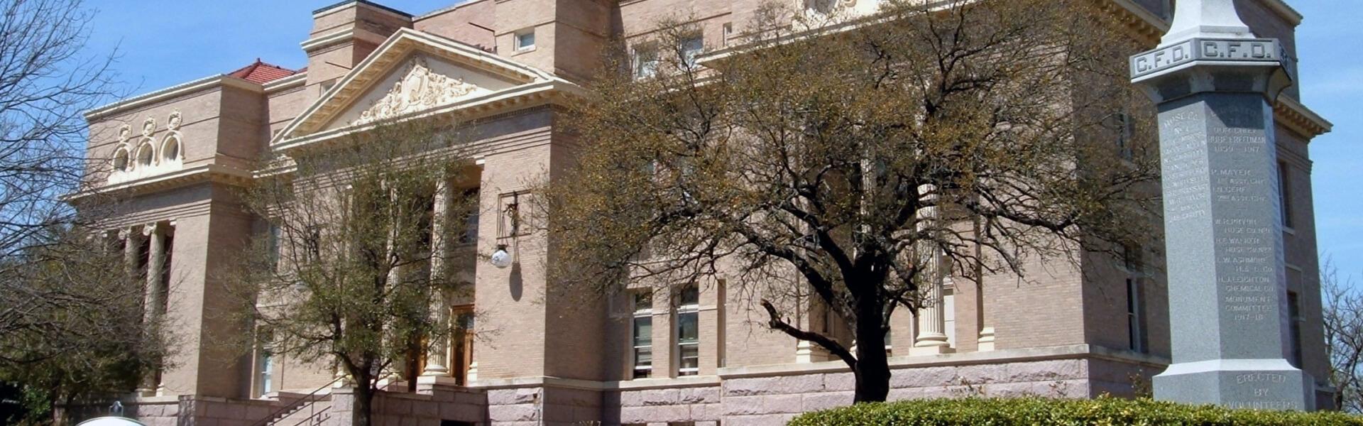 Car Insurance Quotes in Navarro County Texas