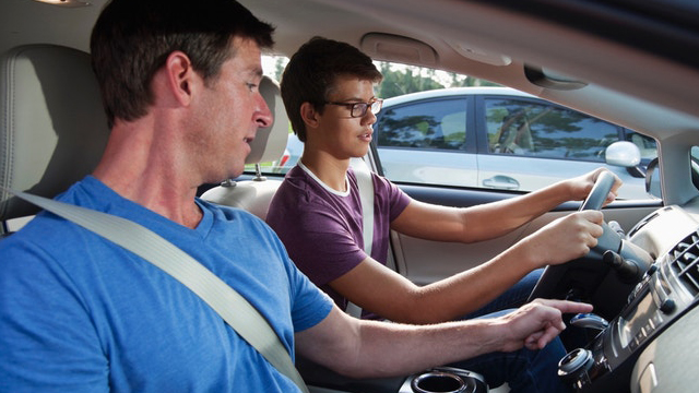 Car Insurance Rates for Young Drivers