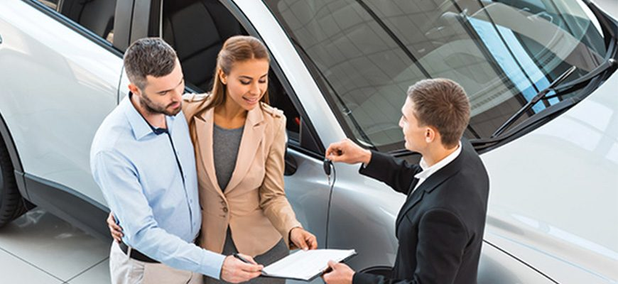 The Most Trusted Car Insurance Company throughout Texas