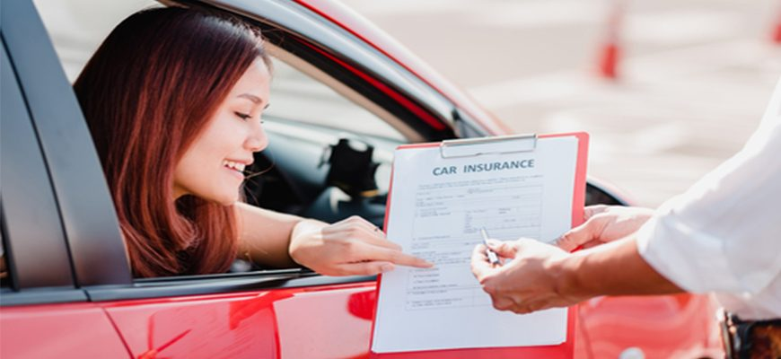 What Are The Benefits Of Having Car Insurance Policy?