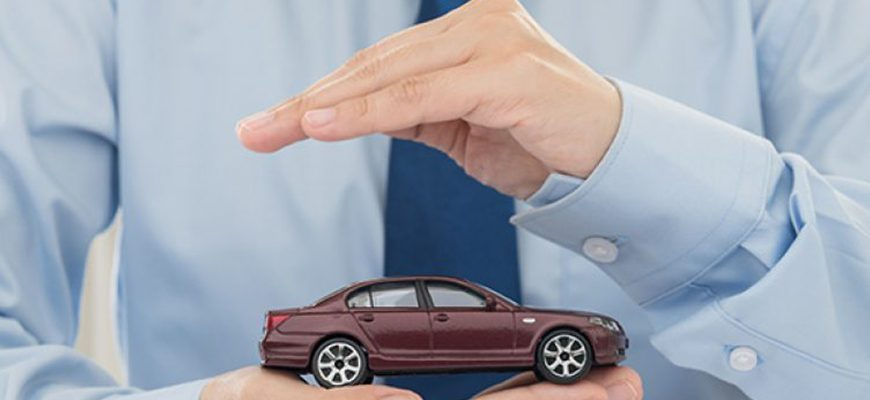 How Does Auto Insurance Work?