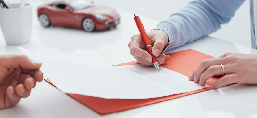 What Does Auto Insurance Cover